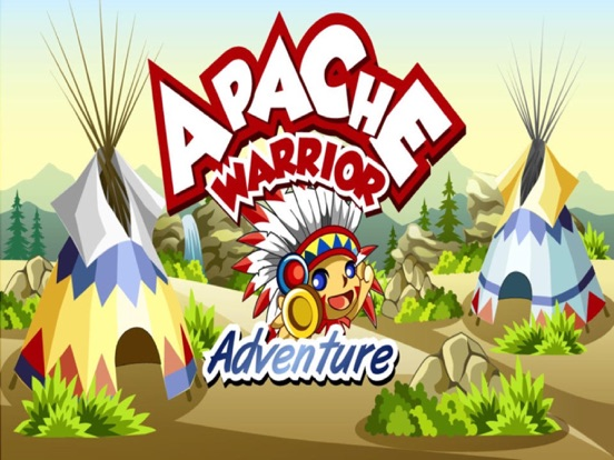 Apache Warrior Adventure 2017 screenshot 10