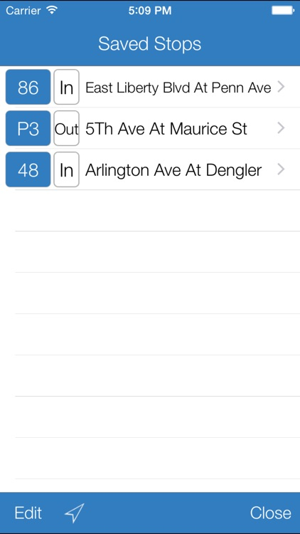 Transit Stop: Pittsburgh PAAC screenshot-2