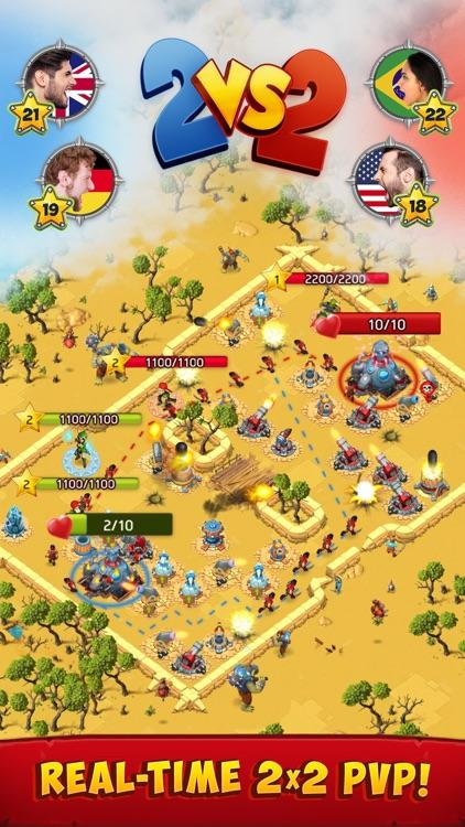 Survival Arena™ TD screenshot-4