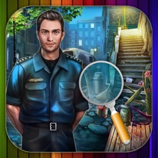 Activities of Hidden Objects Of A Lost Clues