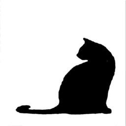Black Cat: Train Classics for Smartwatch