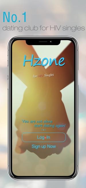 VIH Gay Dating App