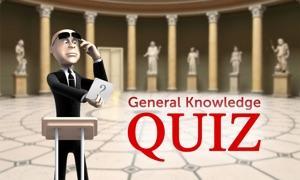 General Knowledge Trivia Quiz Game