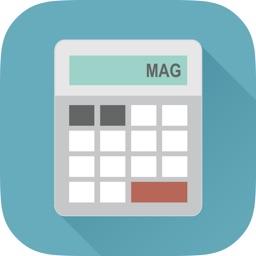 MAG Quick Score