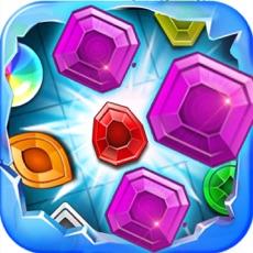 Activities of Candy Jewel Blast - Match 3 Classic