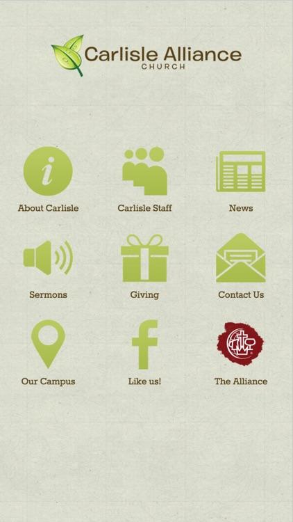 Carlisle Alliance Church