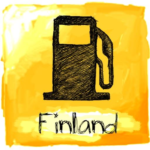 Fuel Station Finland