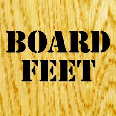 Board Feet Calculator App