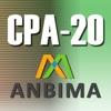 Simulado CPA 20 ANBIMA Offline - iPhoneアプリ