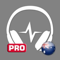 Radio Australia PRO