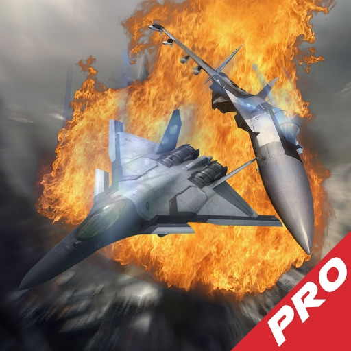 Aircraft Unfair Competition Pro - Iron Fleet Air Force F18 Jet Fighter Plane Game