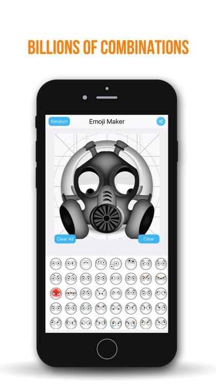 Emoji Factory screenshot-4