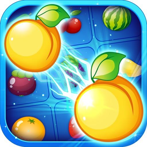 水果连连看—免费经典版单机版连连看