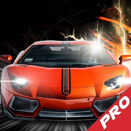 Car Driving Angry And Fast Pro - Car Racing Game