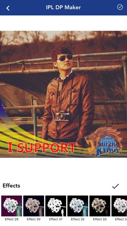 I Support IPL 2018
