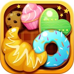 Sweets Bakery Treats Mania