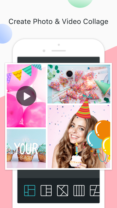 download PhotoGrid - Pic & Video Editor apps 3