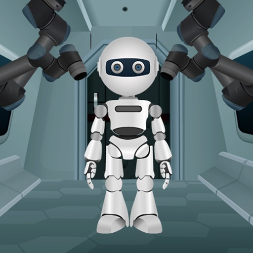 Escape Game: Robot Escape