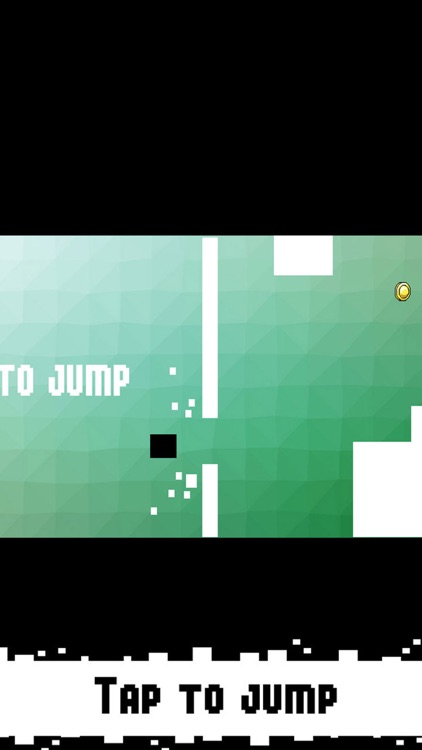 Tiny Pixel Jump – Bouncy Square's Endless Adventure