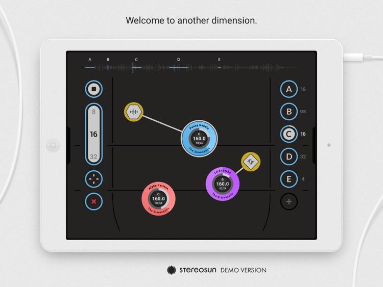 Stereosun Pro screenshot-0