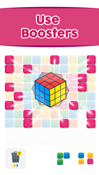 Tetrik: Color Block Puzzle screenshot 4