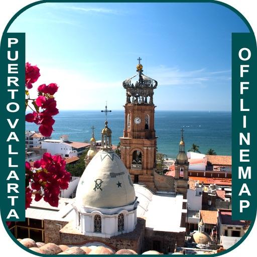 Puerto Vallarta Offline maps & Navigation