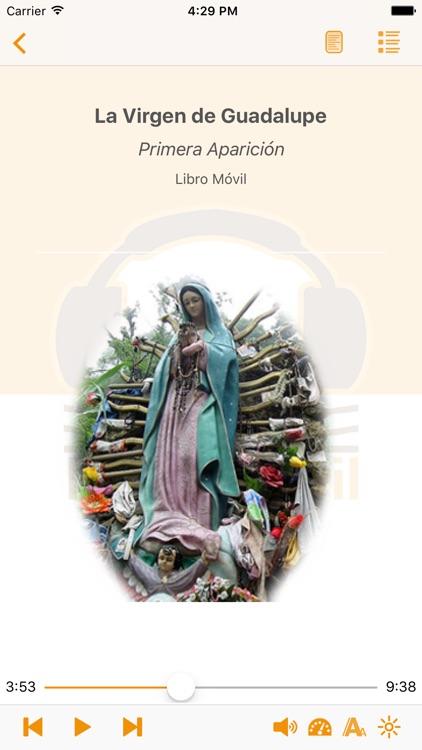 La Virgen de Guadalupe - AudioEbook