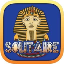 Tri-Peaks Solitaire Marble Blast of Egypt