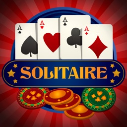Solitaire Horizontal for Klondike Euchre 52 Cards