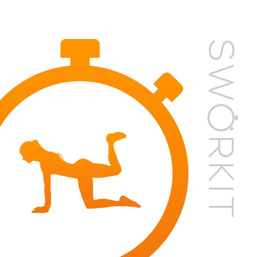 Butt Sworkit - Free Workout Trainer to tone & lift