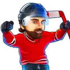 Activities of Arcade Hockey 18