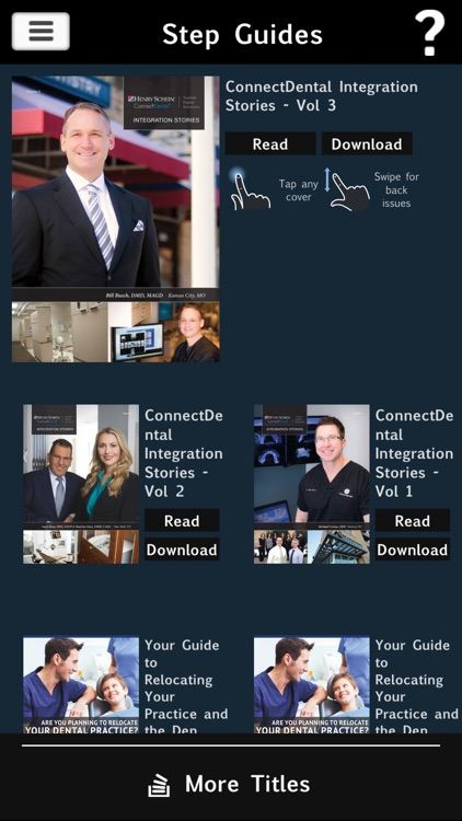 Henry Schein Dental Newsstand screenshot-5