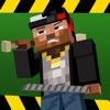 侠盗飞车V皮肤盒子 for Minecraft(我的世界)