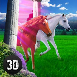 Horse Quest Survival Simulator 3D Full