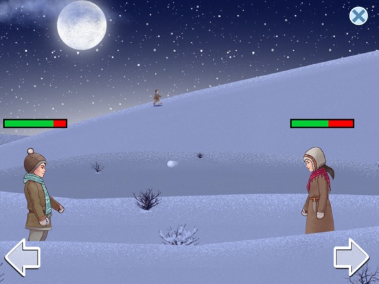Children of the Northern Light Screenshots