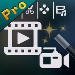 Full Movie And video Editor Pro