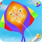 凧 飛行 熱 icon