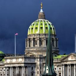 MyLegis : Pennsylvania — Find your Legislators & Legislative Districts