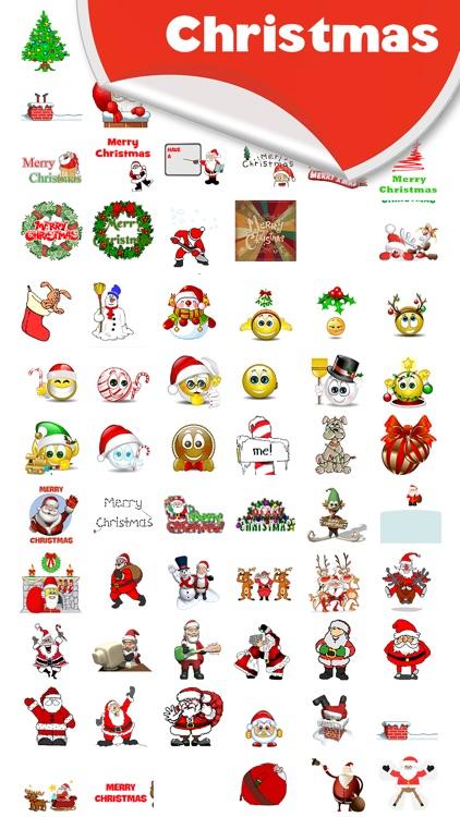 CLIPish Stickers screenshot-4