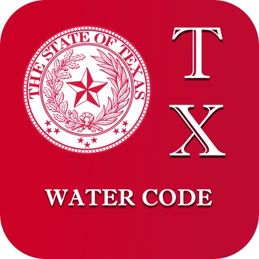 Texas Water Code 2017