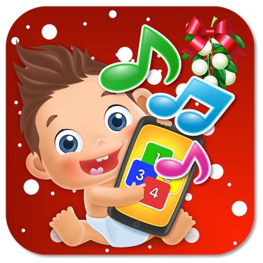 Baby Phone - Toddler Phone 123