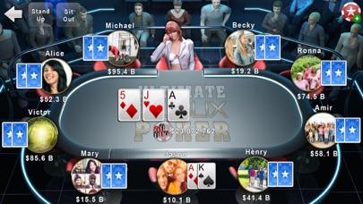 Ultimate Qublix Poker screenshot two