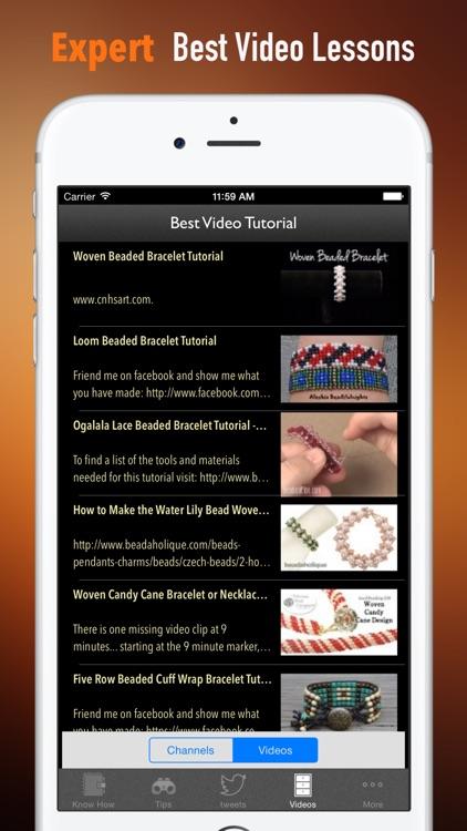 Woven Beaded Jewelry: Kumihimo Basics and Beyond