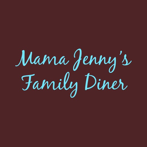 Mama Jenny's Family Diner