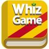 Whiz Game Spanish