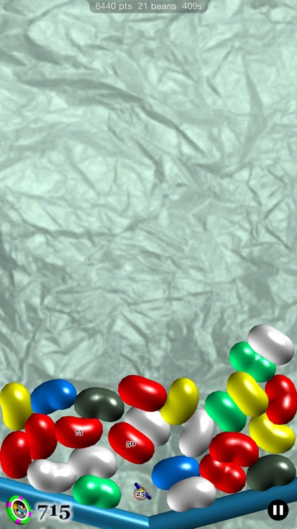 99 Jelly Beans, Candy Smash Match 3 screenshot-3