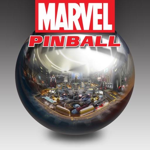 Marvel Pinball