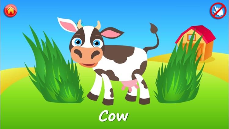 123 Kids Fun PEEKABOO Preschool & Toddler Games
