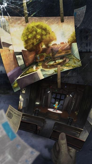 脱出ゲーム ホラー幽霊遊園地からの脱出紹介画像1