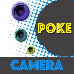Poke Camera Go